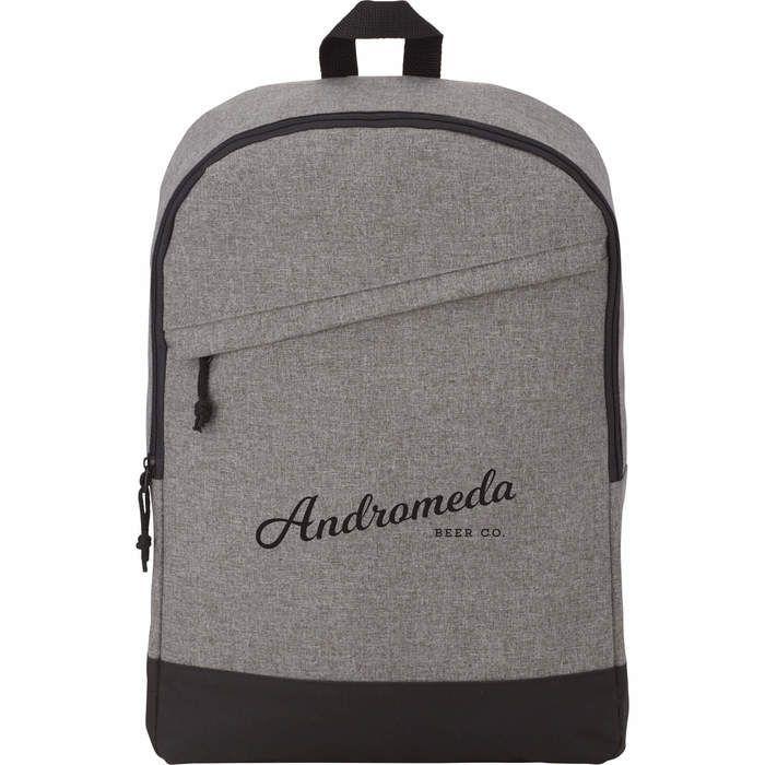 "Range 15"" Computer Backpack - Graphite"