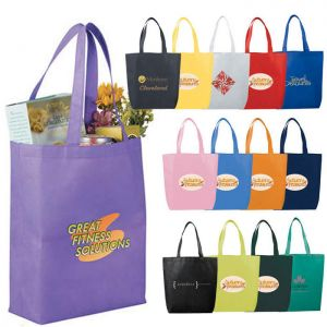Eros Tote Bags