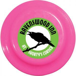 9-1/4 Inch Frisbee