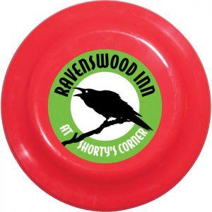 """9-1/4"""" Frisbee"""