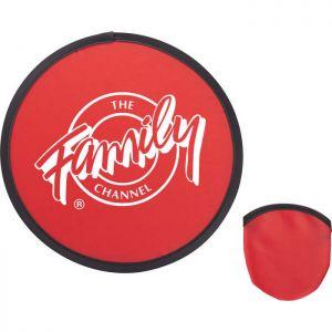 Flexible Flying Disc