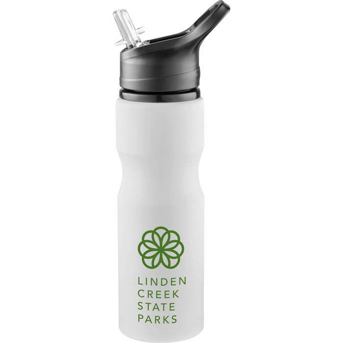 28oz Aluminum Sports Bottle
