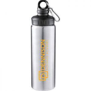25oz Stainless Sports Bottle
