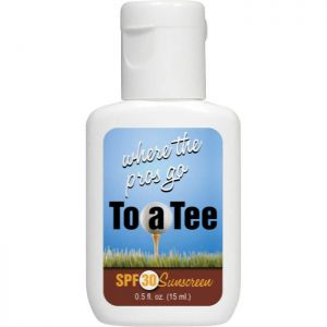 0.5oz SPF30 Sunscreen Lotion