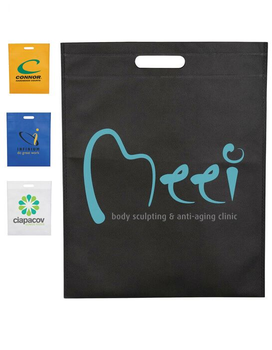 Freedom Heat Seal Exhibition Large Tote Bags