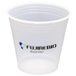 5oz Trans Soft Sided Plastic Cups