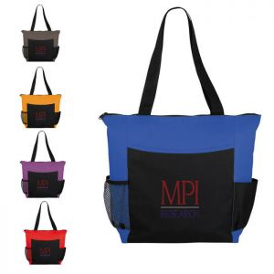 Grandview Meeting Canvas Bags