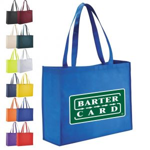 Gypsy Shopper Tote Bags