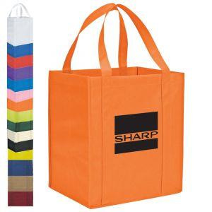 Hercules Grocery Tote Bags