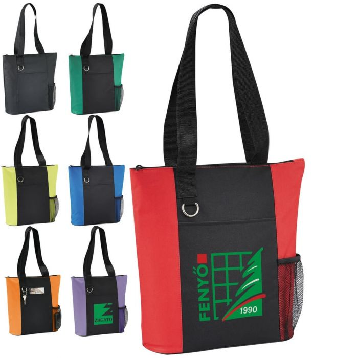 Infinity Canvas Bags