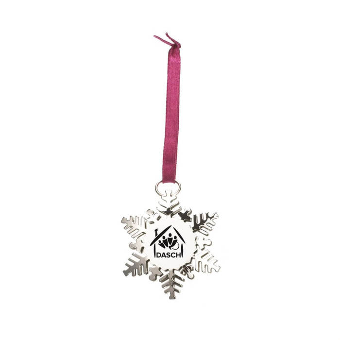 Holiday Charm Ornament