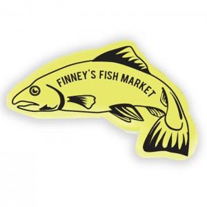 Fish Eraser