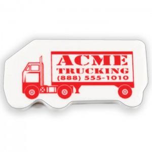 Truck Eraser