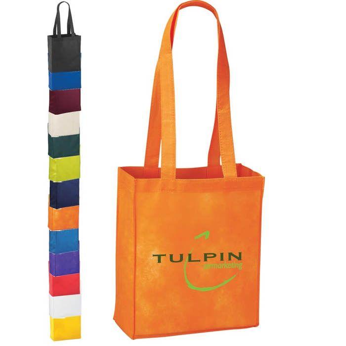 Mini Elm Tote Bags
