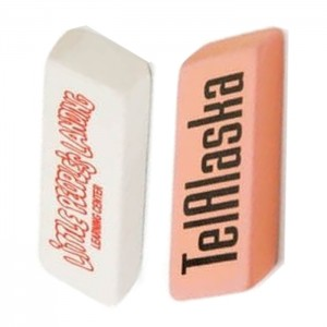 Rectangular Eraser