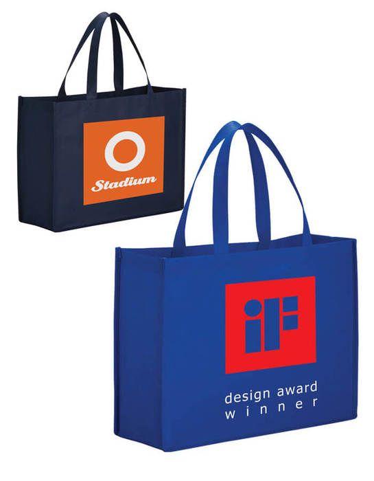 Mystic Shopper Tote Bags