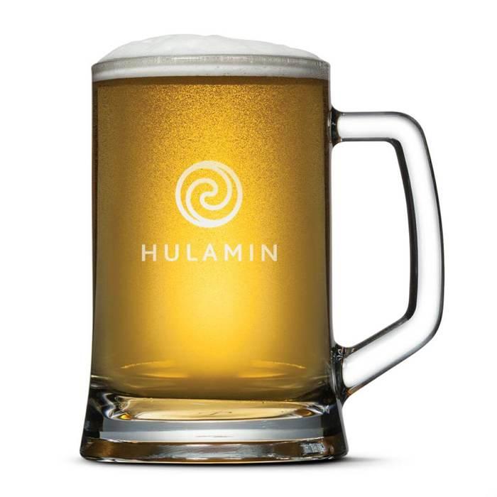 Musgrove 22oz Beer Stein