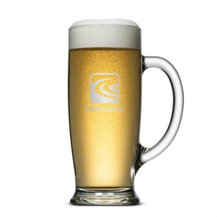 Cavendish 18oz Beer Stein