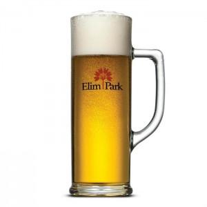 Baumann 21oz Beer Stein