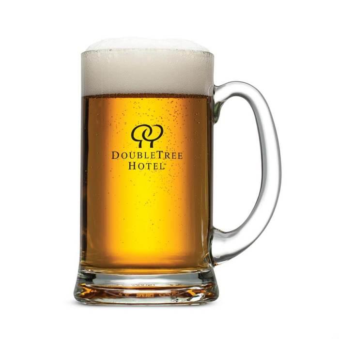 Glasgow 20oz Beer Stein