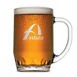 Dusseldorf 19oz Beer Stein