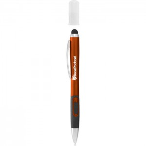 Graham Light Up Pen-Stylus
