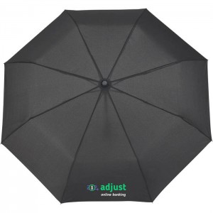 "42"" Auto Open or Close Bluetooth Audio Tech Umbrella"