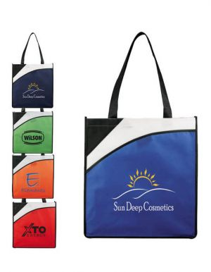 Runway Convention Tote Bags
