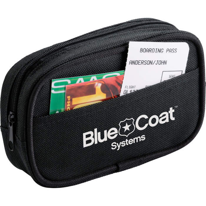 Personal Comfort Travel Kit - Black