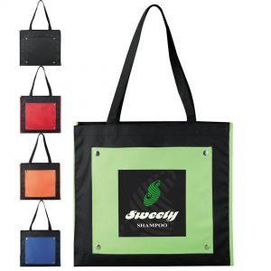 Snapshot Tote Bags