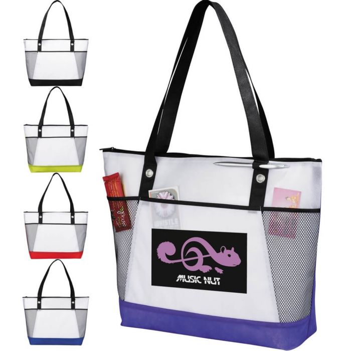 Townsend Tote Bags