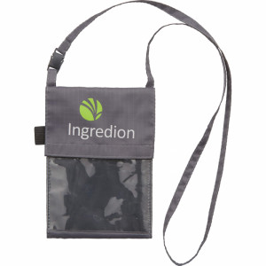 RFID Passport Holders with Lanyard