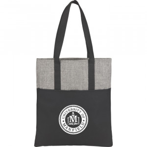 Cycle Recycled Convention Tote
