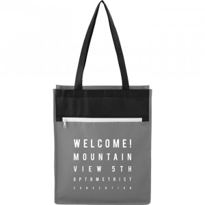 Nexus Budget Convention Tote
