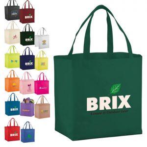 YaYa Budget Shopper Tote Bags