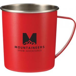 Atlas Metal 16oz Camping Mug