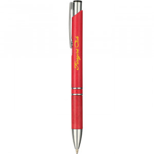 Moneta Wheat Straw Ballpoint Pen