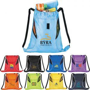 Bumblebee Drawstring Bags