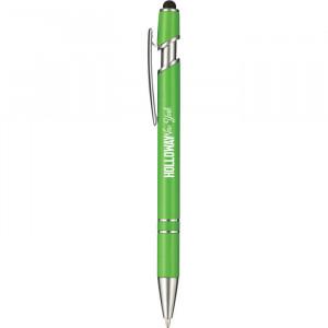 Rainbow Ballpoint Pen-Stylus