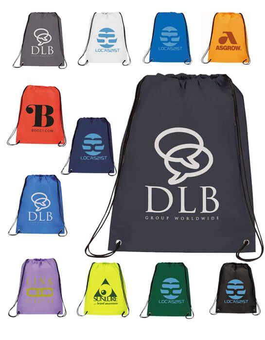 Champion Drawstring Bags