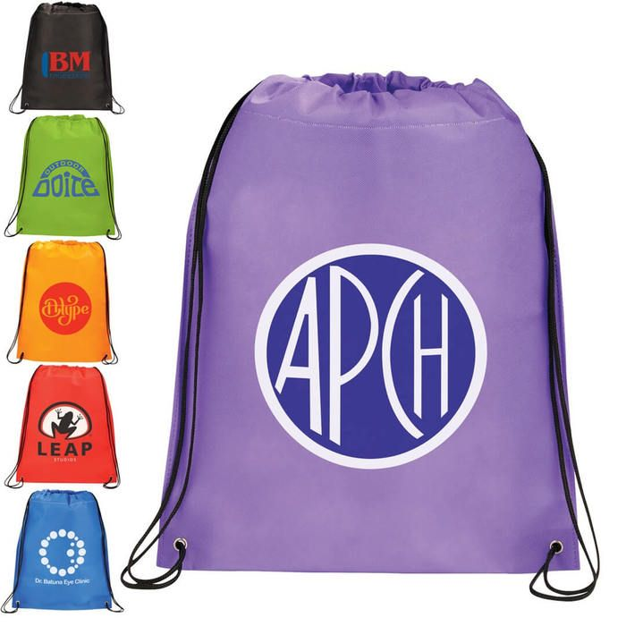 Champion Large Drawstring Bags