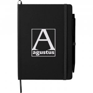 Prime Notebook With Pen
