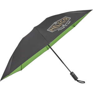 "46"" Color Splash AOC Folding Inversion Umbrella"