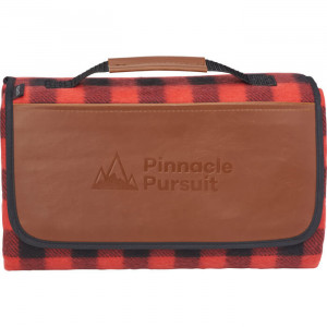 Buffalo Plaid Picnic Blanket
