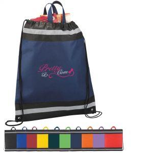 Eagle Drawstring Bags