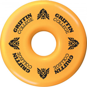 7.25 Inch Donut Flyer