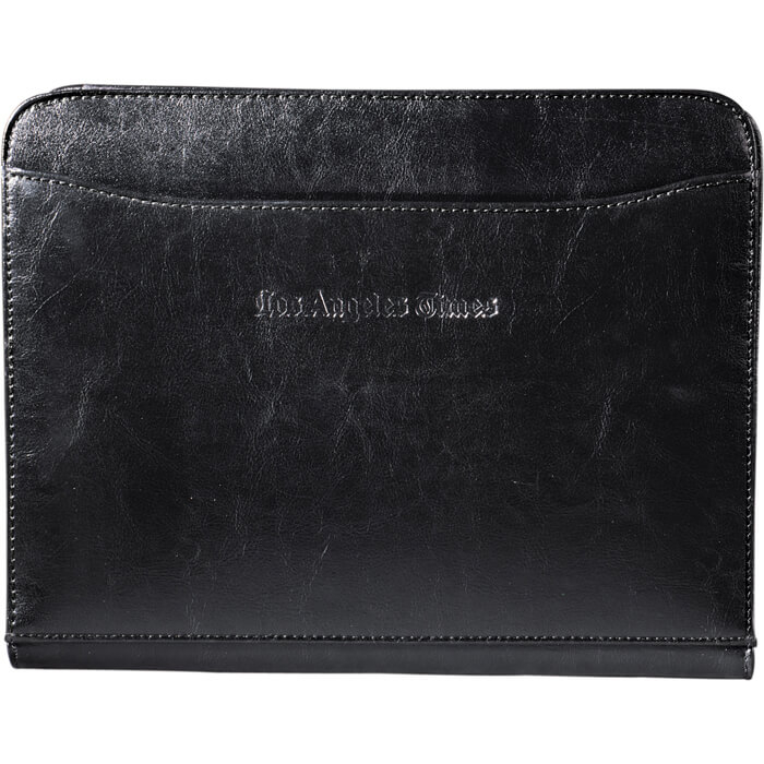 Renaissance Writing Pad - Black