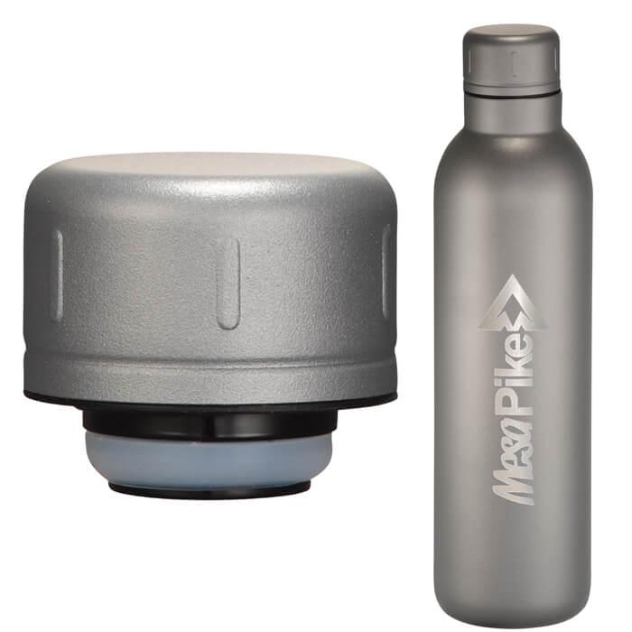 Thor Copper Vacuum Insulated Bottle 17oz