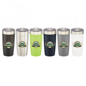 Arctic Zone Titan Thermal HP Copper Tumbler 20oz