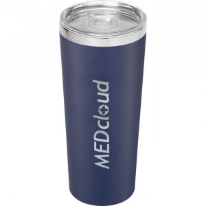 Thor Copper Vacuum Insulated Tumbler 22oz